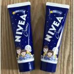 50周年限定 妮维雅NIVEA小丸子...