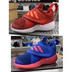代购;阿迪达斯儿童运动鞋  2色可选...