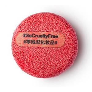 代购:lush 小红帽皂55g