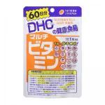 DHC综合维生素维他命ABCDE叶酸...