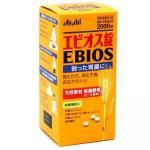 日本Asahi朝日EBIOS啤酒酵母...