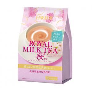 限定特价:日东红茶系列奶茶10支装 ...