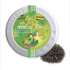 lupicia 限定 绿提子红茶盒装...