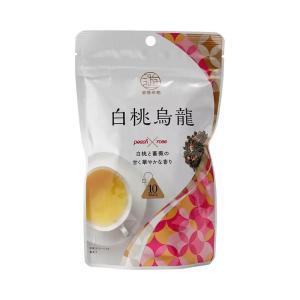 遊香茶馆/白桃乌龙蔷薇袋装茶可冷泡1...