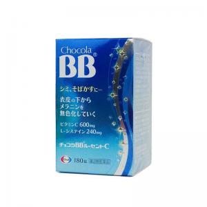 Chocola BB美白丸 30日1...