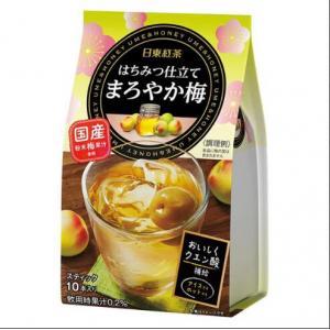 日东红茶系列 冲泡饮品 速溶果汁粉 ...