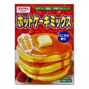 昭和 日式松饼 粉蛋糕甜点预拌粉 3...