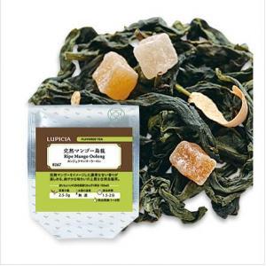 Lupicia 芒果乌龙茶袋装50g...