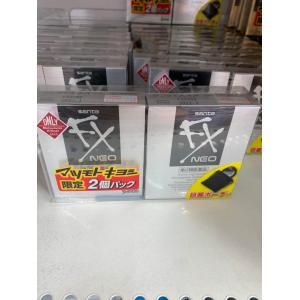 参天FX NEO银装眼药水 限定套装...